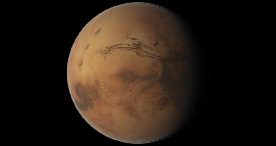 Chińska sonda Tianwen-1 pomyślnie weszła na orbitę Marsa