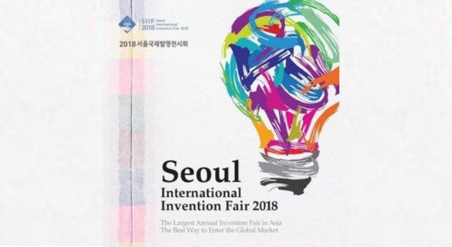 Pięć medali naukowców z Politechniki Łódzkiej na targach w Seulu