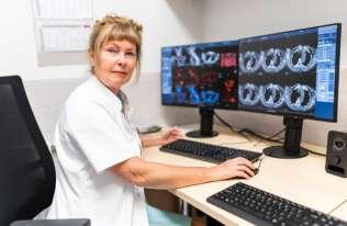 COVID-19: nuklearne badania obrazowe użyteczne w diagnostyce powikłań