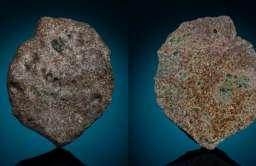 Znaleziono meteoryt starszy od Ziemi. Ma 4,6 mld lat