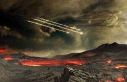 Kolejny kluczowy składnik życia znaleziony w meteorytach