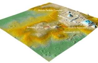 Nowe odkrycia w sercu starożytnego miasta Majów