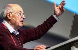 Michael Atiyah ogłosił, że rozwiązał hipotezę Riemanna. Eksperci jednak sceptyczni