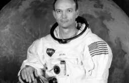 Nie żyje Michael Collins. Uczestnik historycznej misji Apollo 11 zmarł w wieku 90 lat