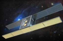 Satelita ICEYE