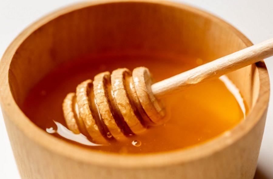 Miód może być lepszym środkiem na infekcje górnych dróg oddechowych niż tradycyjne leki