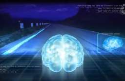 "Technologia ""brain-to-vehicle"""