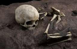 Najstarszy celowy pochówek człowieka odkryty w afrykańskiej jaskini. Liczy 78 tys. lat