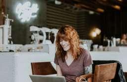 Nauka angielskiego w domu? Kurs online to idealny wybór