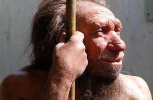 DNA neandertalczyków obecne u wszystkich żyjących współcześnie ludzi