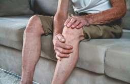 Przewlekła niewydolność żylna kończyn dolnych u mężczyzn