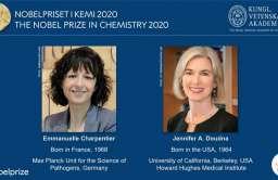 """Nobel z chemii za """"molekularne nożyczki"""".  Prof. dr hab. Sławomir Sęk: duży wachlarz możliwości aplikacyjnych"""