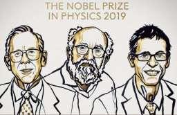 Przyznano Nagrodę Nobla 2019 z fizyki
