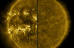 NASA: rozpoczął się nowy cykl słoneczny