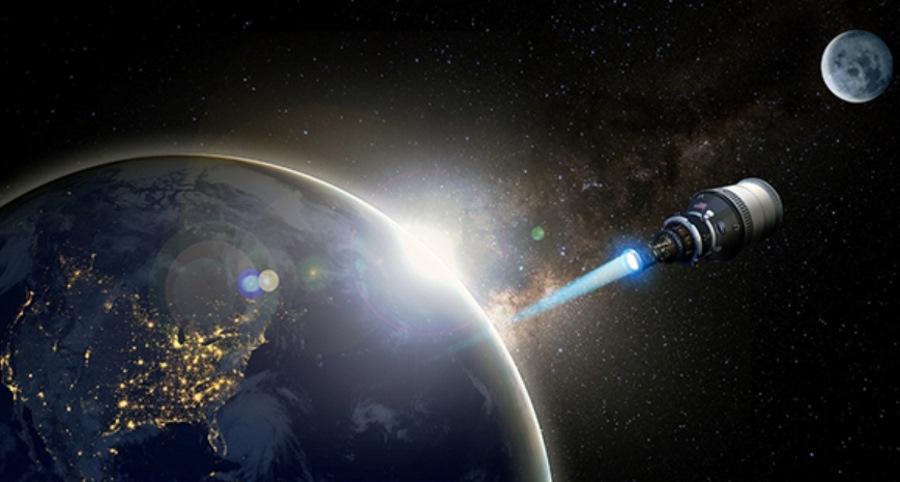 DARPA wybrała trzy firmy do dalszego rozwoju statków kosmicznych o napędzie jądrowym