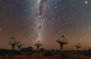 Radioteleskop ASKAP