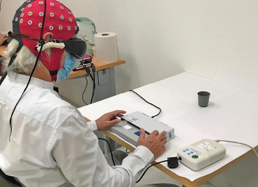 Naukowcy częściowo przywrócili wzrok niewidomemu od 40 lat mężczyźnie. Wszystko dzięki nowej terapii