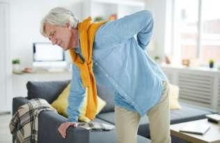 Wpływ osteoporozy na bolące plecy