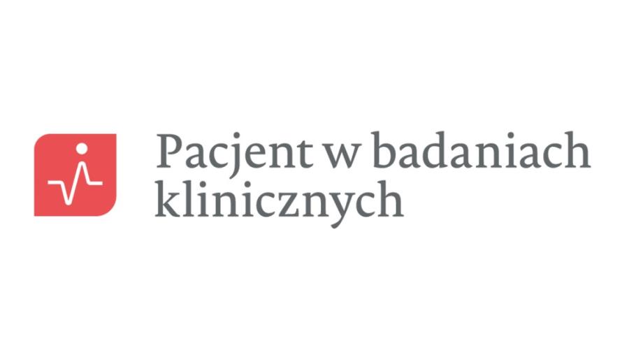 """Rusza cykl edukacyjny """"Pacjent w Badaniach Klinicznych"""""""