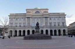 Pałac Staszica w Warszawie
