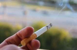 Dym papierosowy negatywnie wpływa na zdrowie psychiczne