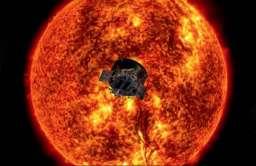 Parker Solar Probe ujawnia nieznane wcześniej szczegóły dotyczące Słońca