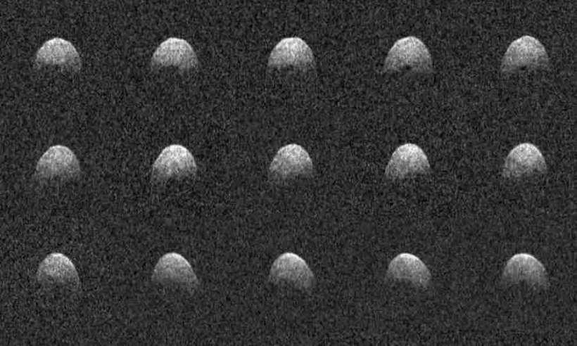 Planetoida 3200 Phaethon