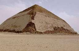 Piramida w Dahszur