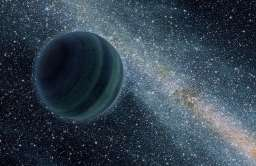 Odkryto cztery nieznane dotąd planety swobodne. W badaniach brał udział astronom z UW