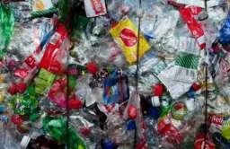 Plastikowe odpady