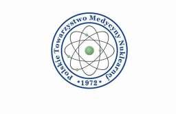 Logo Polskiego Towarzystwa Medycyny Nuklearnej