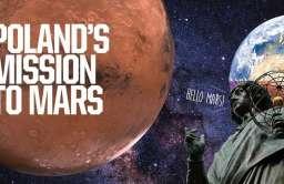 Polska misja na Marsa