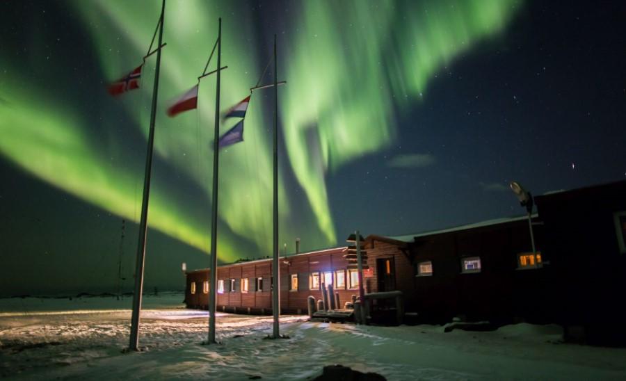 Praca na biegunie. IGF PAN ogłasza nabór do Polskiej Stacji Polarnej Hornsund