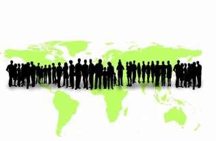 Populacja Ziemi