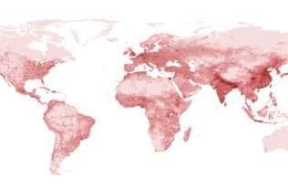 Naukowcy przewidują, że populacja świata zacznie się zmniejszać w ciągu 50 lat