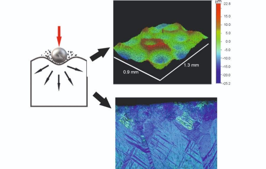 Badania magnezu prowadzone przez fizyków z IFJ PAN torują drogę dla nowych materiałów biomedycznych