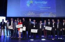 Międzynarodowy konkurs PowerUp! rozstrzygnięty