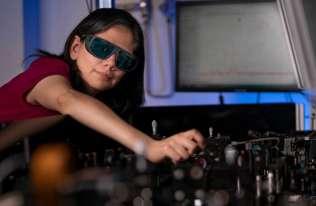 Powstała powłoka, która może zmienić zwykłe okulary w noktowizor