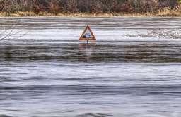 Gwałtowne powodzie w Europie będą coraz częstsze