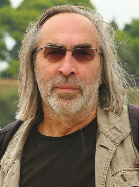 prof. Janusz Braziewicz