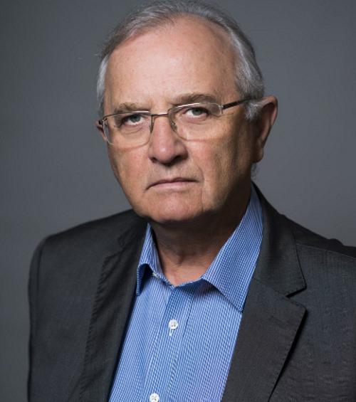 prof. Leszek Królicki