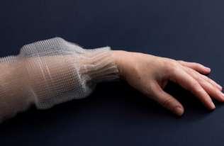 Pierwsze programowalne włókno cyfrowe pozwalające monitorować organizm i wykrywać choroby