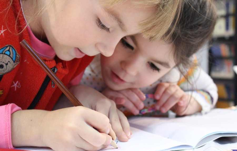 nauka w przedszkolu