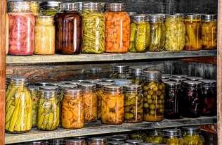 Fermentowana żywność zwiększa różnorodność mikrobiomu i zmniejsza stan zapalny