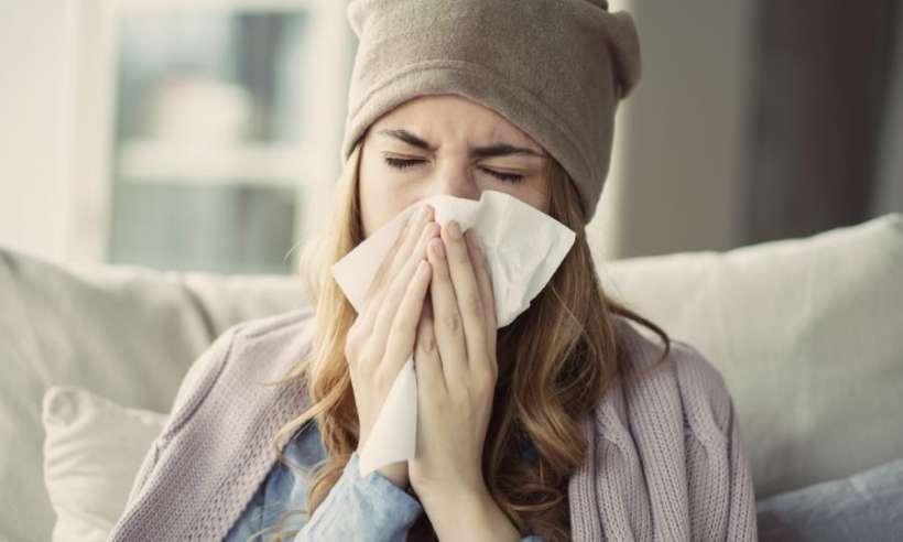 Fakty i mity o przeziębieniu