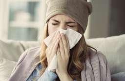 Przeziębienie i katar