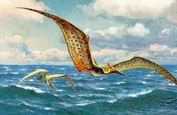 Pterozaury