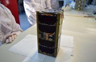 Satelita PW-Sat2