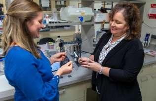 Naukowcy znaleźli sposób na leczenie uszkodzonych nerwów