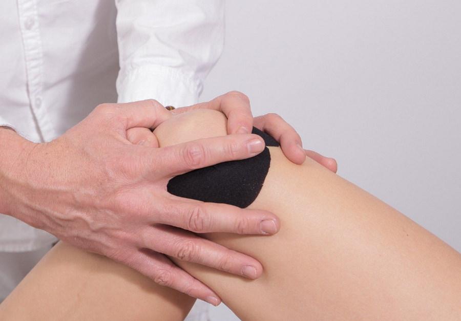 Regeneracja chrząstki w kolanie - co robić i co warto stosować?